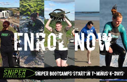 bootcamps & classes