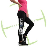 BATTLE CRY LEGGINGS LONG