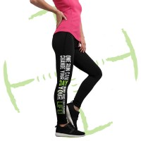 BATTLE CRY ATHLETIC PANTS LONG