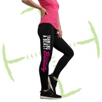 BATTLE CRY LEGGINGS