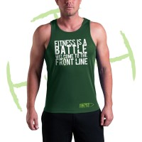 BATTLE CRY FRONT