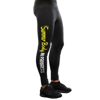 BATTLE CRY ATHLETIC PANTS