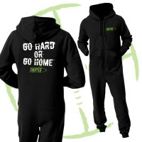 BATTLE CRY ONESIE